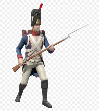 Hundred Days Napoleonic Wars Infantry Figurine Grenadier, PNG ...