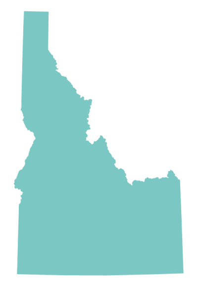 Download Free png Idaho - DLPNG.com