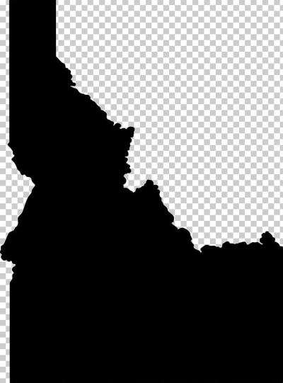 Boundary County PNG, Clipart, Black, Black And White, Boundary ...