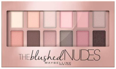 Trend Alert: The Blushed Nudes Palette - Studio 5