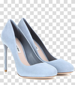Women's blue leather heels, Shoe Handbag Shahr-e Jadid-e Majlesi ...