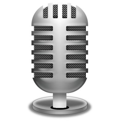 Microphone Free Download Png
