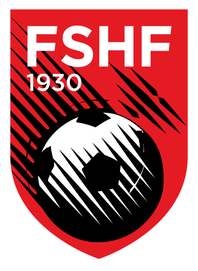 Albania national football team logo (FSHF) – Logos Download