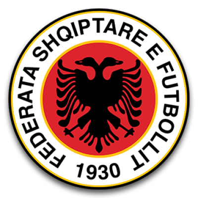 Albania National Football Team PNG Transparent Albania National ...