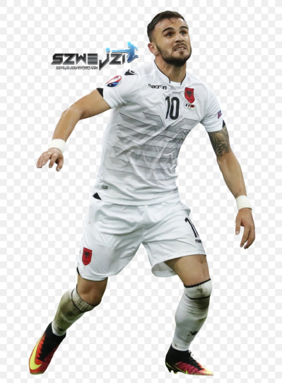 Armando Sadiku Albania National Football Team Football Player Team ...