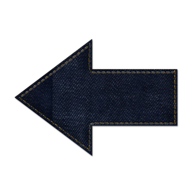 Left Arrow PNG Transparent Image