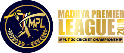 Download HD Mpl Logo Png Large - Madhya Pradesh Premier League ...