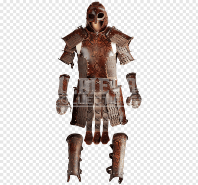 Viking Age arms and armour Body armor Components of medieval ...
