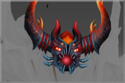 Helm of the Fathomless Ravager - Dota 2 Wiki