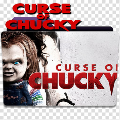 Chucky Folder Icon , Curse Of Chucky transparent background PNG ...