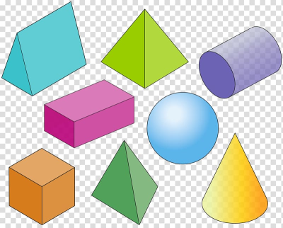 Assorted-color and shapes , Mathematics Shape Mathematical diagram ...
