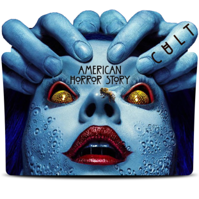 American Horror Story Cult Folder Icon 05 by MaxineChernikoff on ...