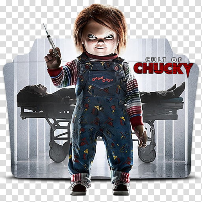 Cult Of Chucky Folder Icon, Cult Of Chucky_, Cult of Chucky folder ...