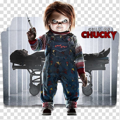 Cult Of Chucky Folder Icon, Cult Of Chucky__, Cult of Chucky ...