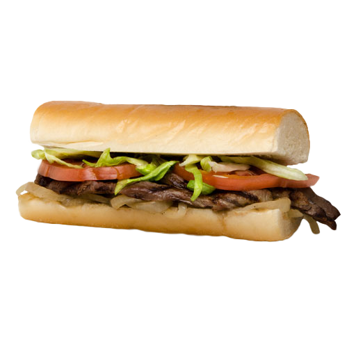 Steak sandwich png 3 » PNG Image