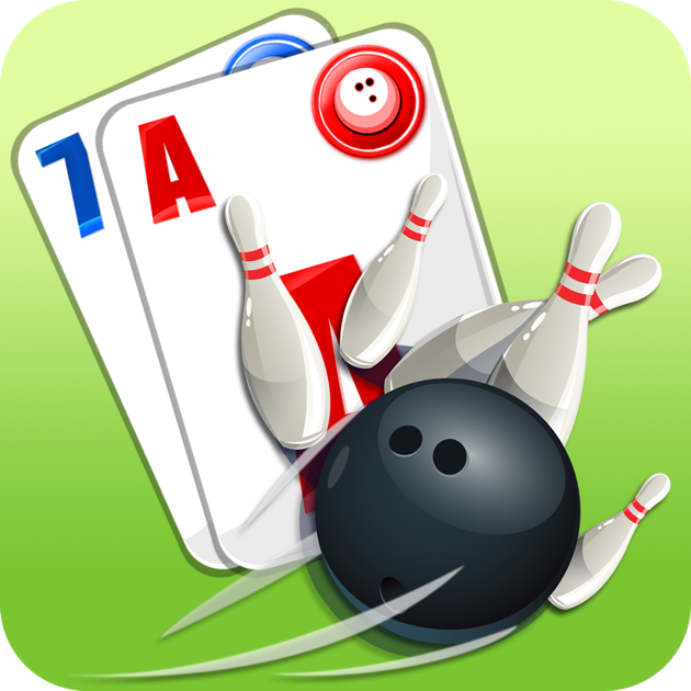 Strike Solitaire Free on the Mac App Store