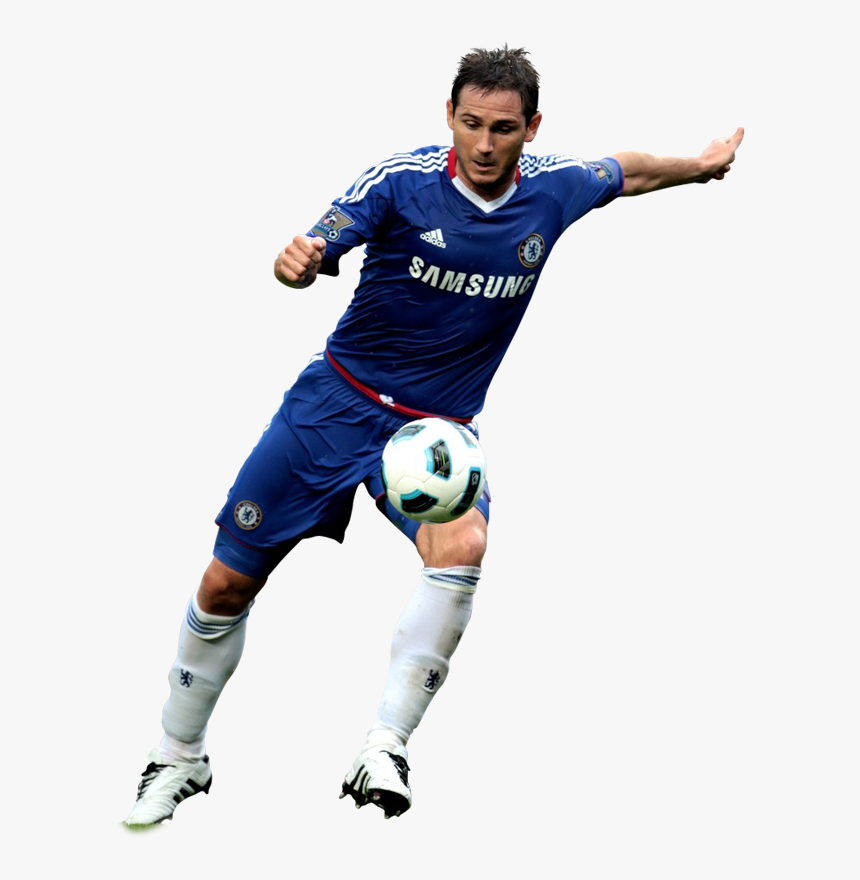 Frank Lampard Photo Lampard, HD Png Download - kindpng