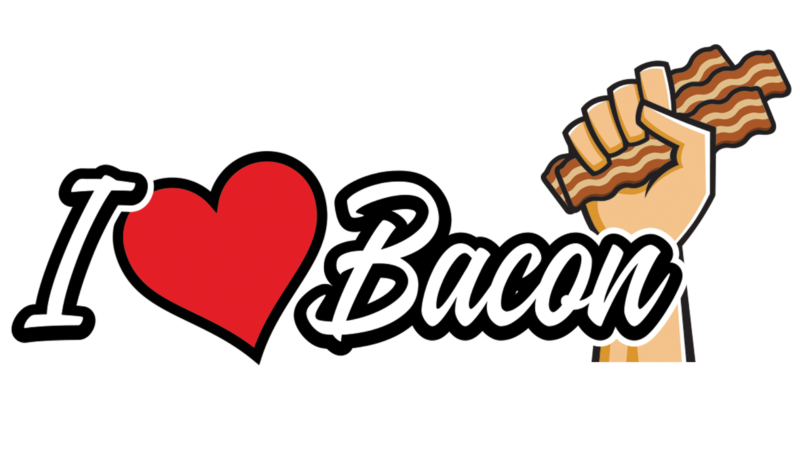 Home - I ❤️ Bacon