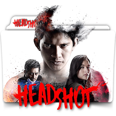 Headshot (Indonesian) movie folder icon v2 by zenoasis on DeviantArt
