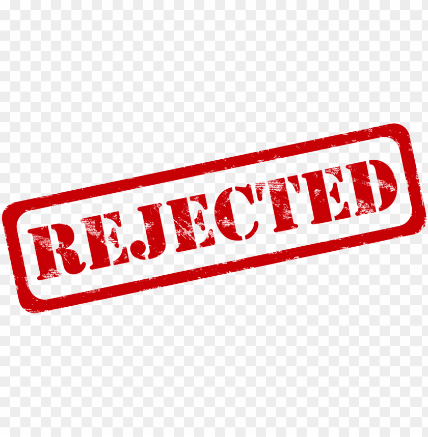 rejected stamp png transparent images - rejected stam PNG image ...