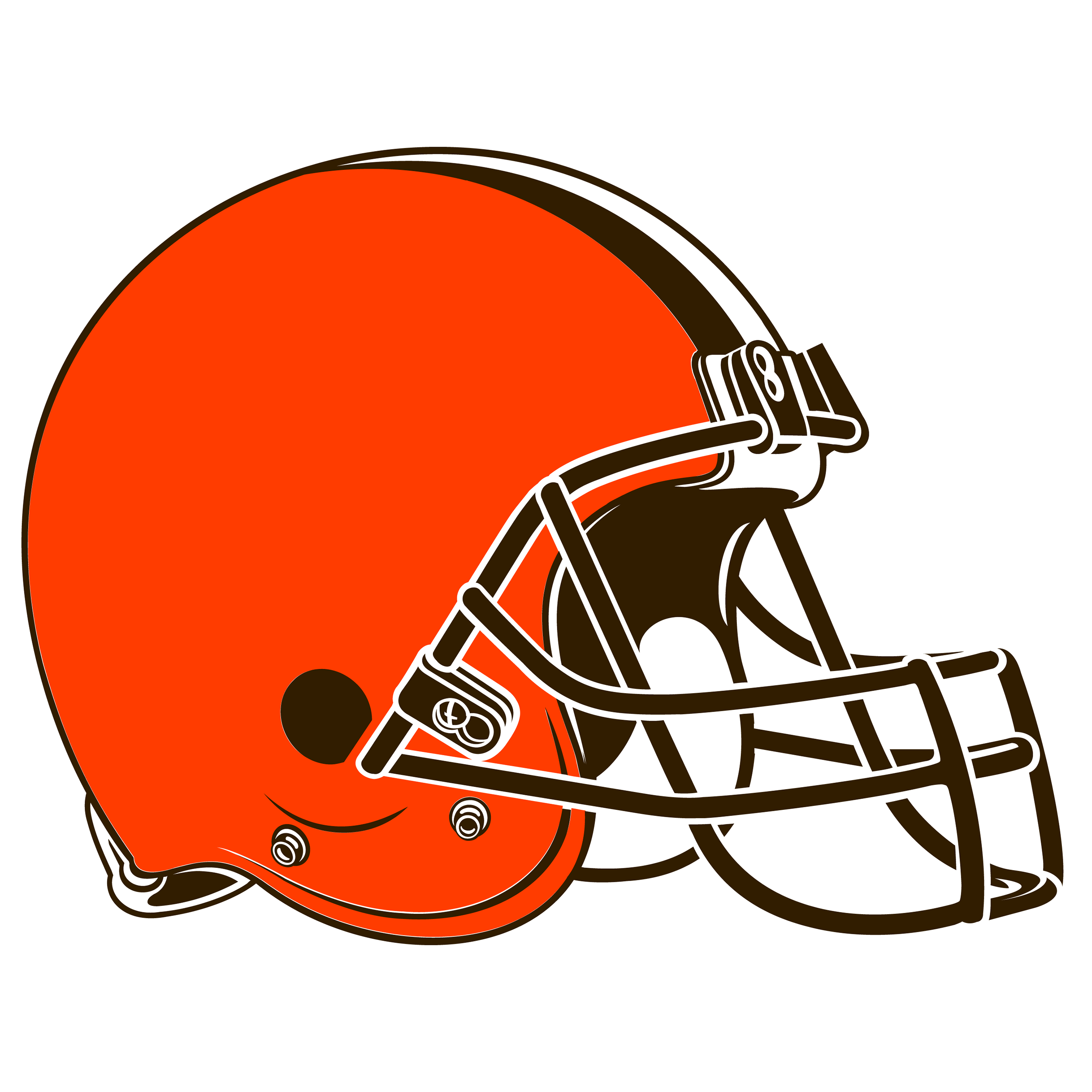 Cleveland Browns Logo - Football Logos