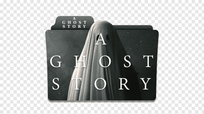 A Ghost Story 2017 Movie Folder Icon, A_Ghost_Story_006 png | PNGBarn