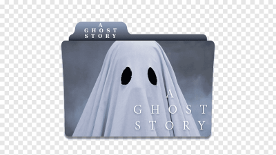 A Ghost Story 2017 Movie Folder Icon, A_Ghost_Story_014 png | PNGBarn