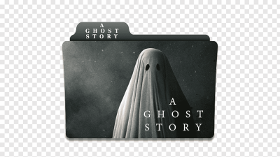 A Ghost Story 2017 Movie Folder Icon, A_Ghost_Story_001 png | PNGBarn