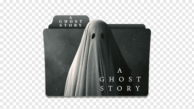 A Ghost Story 2017 Movie Folder Icon, A_Ghost_Story_003 png | PNGBarn