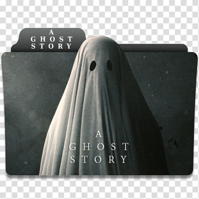 A Ghost Story Movie Folder Icon , A_Ghost_Story_ transparent ...