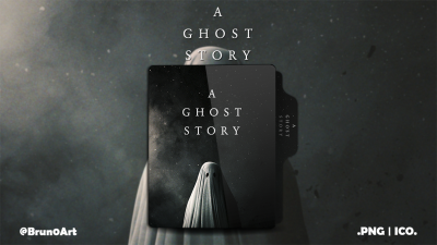 A Ghost Story (2017) Folder Icon by Brun0Art on DeviantArt