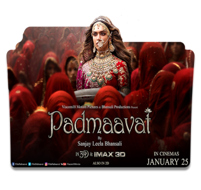 Padmaavat Folder icon (PNG) by ajmalbasa on DeviantArt