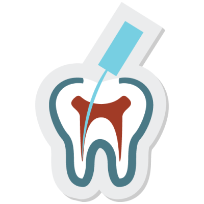This is what happens when you need a root canal – Britten Perio