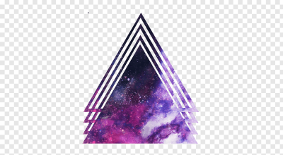 Galaxy Shapes, purple cosmic galaxy png | PNGBarn