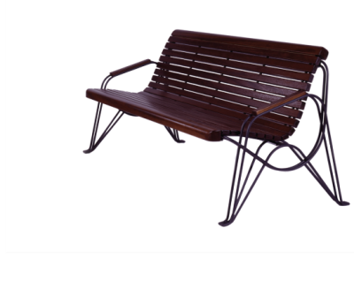 Park Furniture PNG Image