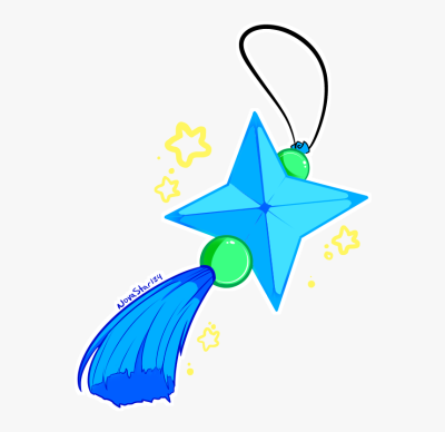 This Is The Lucky Shiny Charm Reblog Within 1 Minute - Shiny Charm ...