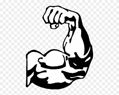 Flexing - Png - Muscle Arm - Free Transparent PNG Clipart Images ...