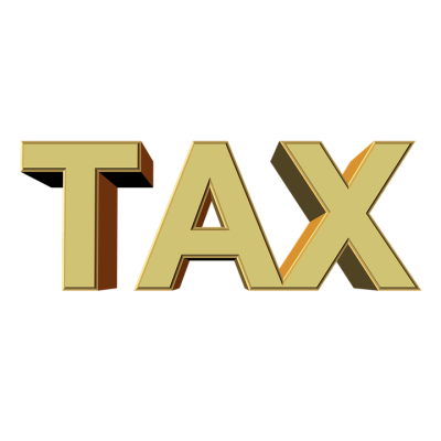Tax PNG Photos