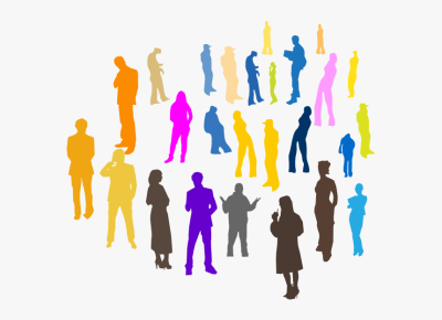 Abstract People Png Picture - People Clipart Png, Transparent Png ...