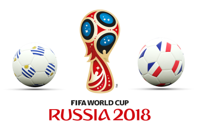 Fifa World Cup 2018 Quarter-Finals Uruguay Vs