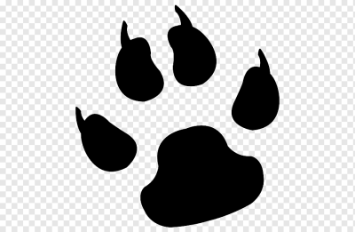 Labrador Retriever Cat Paw Tiger, Tattoo, miscellaneous, pet, paw ...