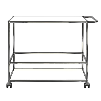 USM Haller Serving Cart L | Sarasota Contemporary Office Furniture