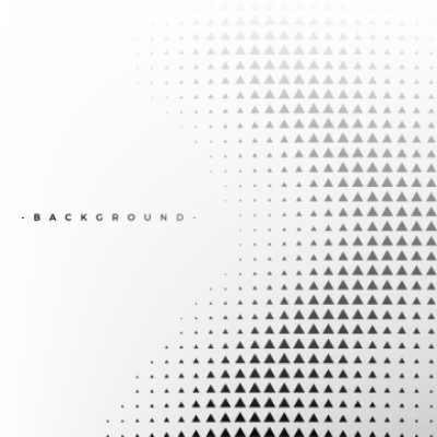 Abstract White With Triangle, Halftone, Pattern, Texture PNG and ...