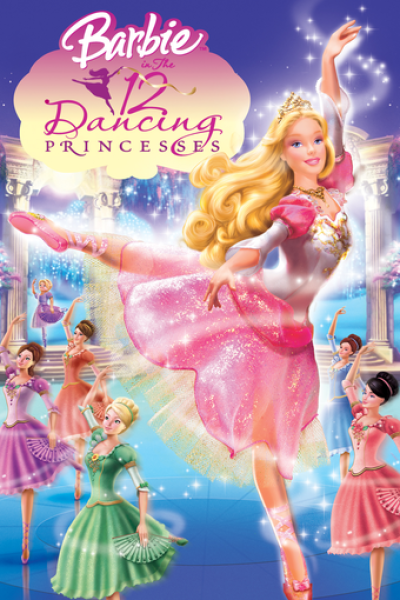 Barbie in The 12 Dancing Princesses | Barbie Movies Wiki | Fandom