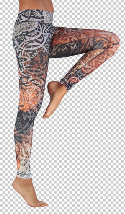 Leggings Yoga Pants Niyama PNG, Clipart, Arm, Compression, Ethnic ...