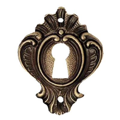 Buy Antique Bronze Finish Key Hole Online in INDIA | Benzoville ...