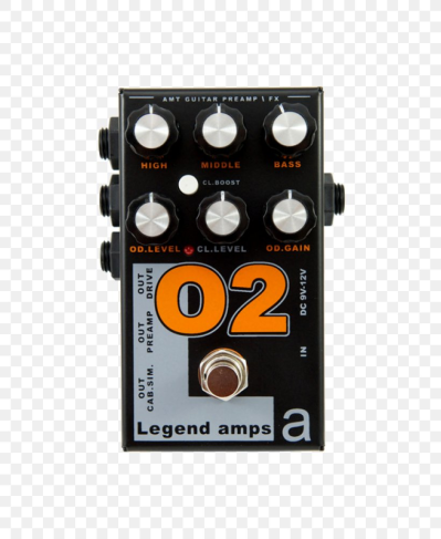 Guitar Amplifier Distortion Effects Processors & Pedals ...