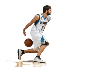 Dribble or drive - Technique: Ricky Rubio's behind-the-back ...