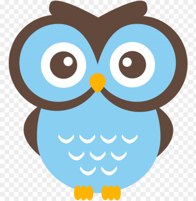 cartoon owl png - cute owl clip art PNG image with transparent ...