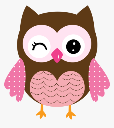 Owl Desktop Wallpaper Clip Art - Cute Owl Png, Transparent Png ...